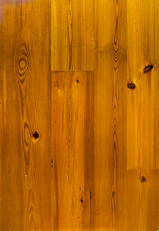 Wide Plank Antique Heart Pine